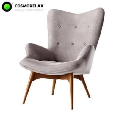 现代千亿国际app|娱乐网站, 单人沙发, 沙发, 现代沙发