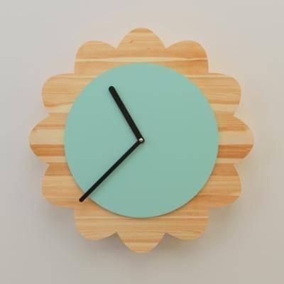现代挂钟, 现代时钟, 时钟, 挂钟, 现代简约