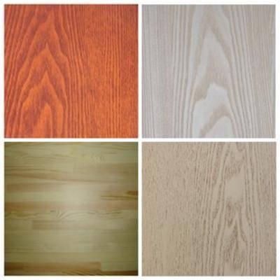 波纹, 水曲, 木材, 贴图