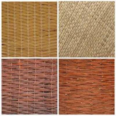 木质编织品, 木质, 贴图