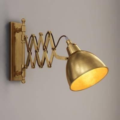 灯, 壁灯, 后现代