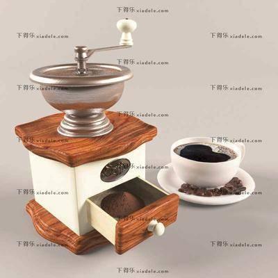 咖啡机, 家电, 东南亚, 厨房电器, 机械