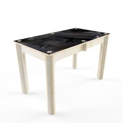 木艺, 现代桌子, 桌子, 现代简约