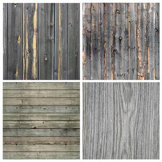 16款超写实木纹漆木贴图