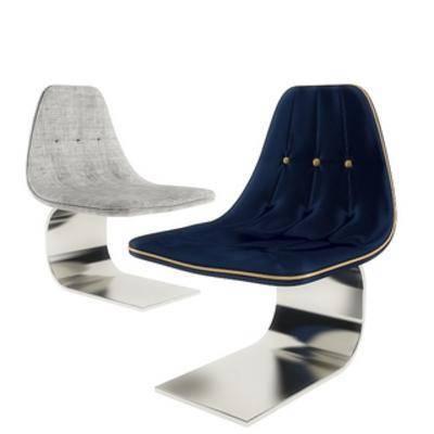 单人椅, 现代椅子, 现代, 椅子