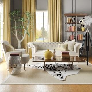 沙发茶几组合,置物架,陈设品,欧式简约