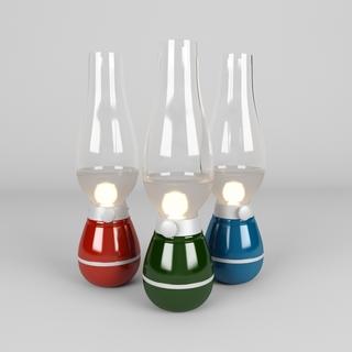 台灯,现代简约,摆件,装饰灯