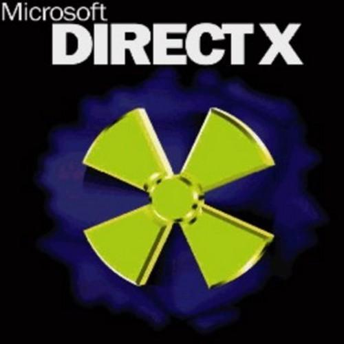 DirectX修复工具,DirectX,DirectX Repa,修复运行库