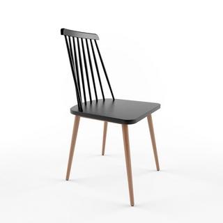 椅子,美式椅子,美式,实木,单人椅