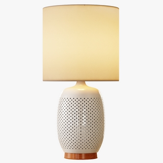 台灯,现代简约,新中式,床头灯