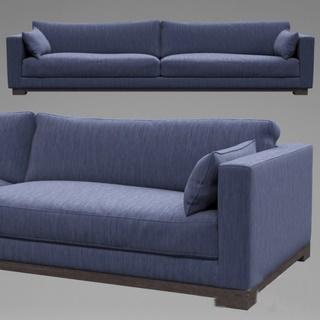 现代沙发,沙发,现代简约,紫色