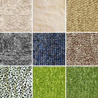 18个毛地毯贴图