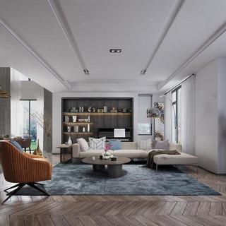 沙发茶几组合,桌椅组合,现代,美式,餐厅,客厅