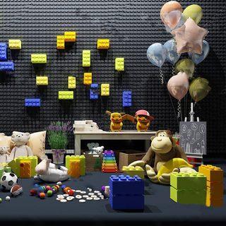 组合,玩具,儿童积木