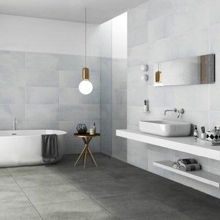 组合,洗手台,浴缸,北欧简约