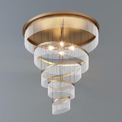 吊灯, 灯具, 水晶灯组合