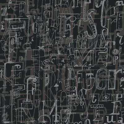 壁纸, 现代