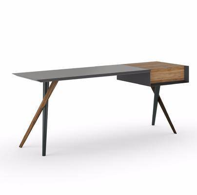 現代書桌, 書桌, 桌子