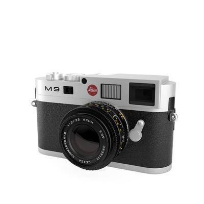 现代, 数码, 相机, 电子