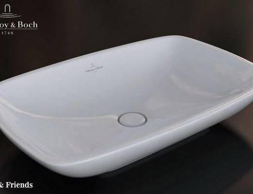 2000套國外模型, 現代, 洗手盤