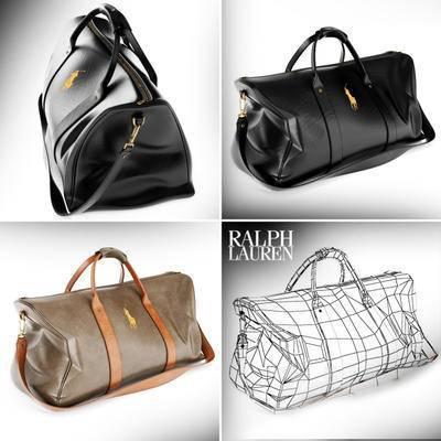 现代, 背包