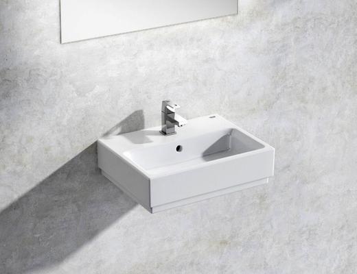 洗手盆, 现代