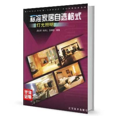 设计书籍, 照明, 室内, 家居, 家装, 灯光