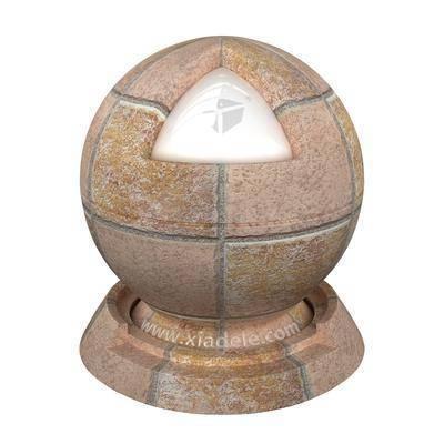 地面, 地砖, 石料, 材质