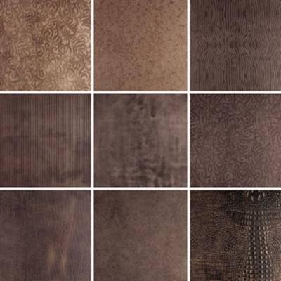 贴图, 皮革, 皮砖, 皮