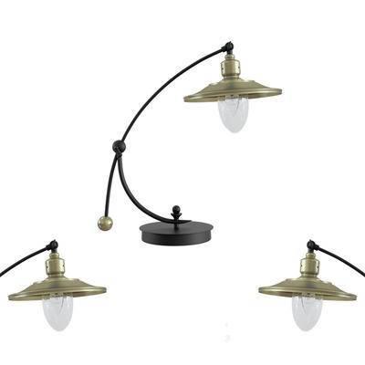 台灯, 后现代
