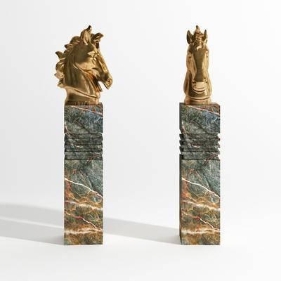 雕塑雕刻, 现代