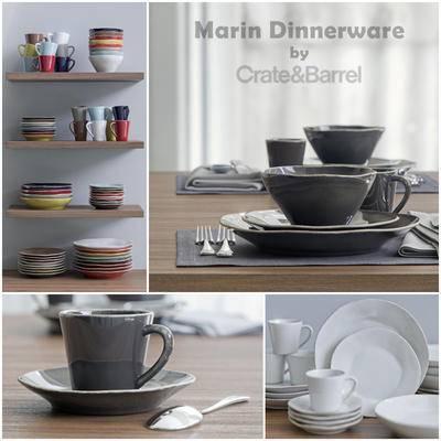 餐具, 美式, 餐桌, 杯具