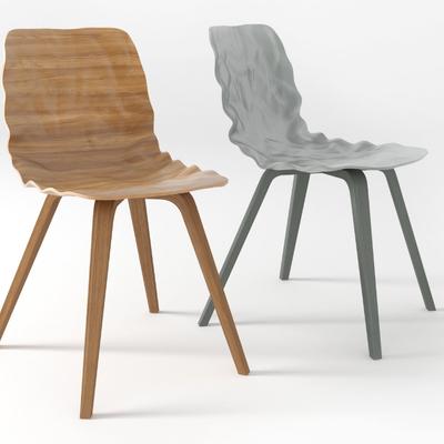 椅子, 后现代