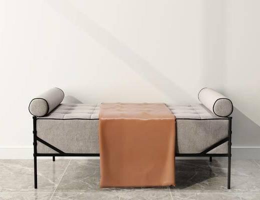 凳子, 沙发凳, 现代