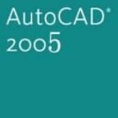 Autocad2005, Autocad2005安装, Autocad2005安装教程