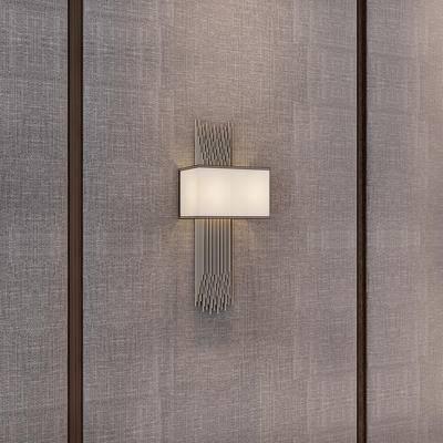 壁灯, 新中式