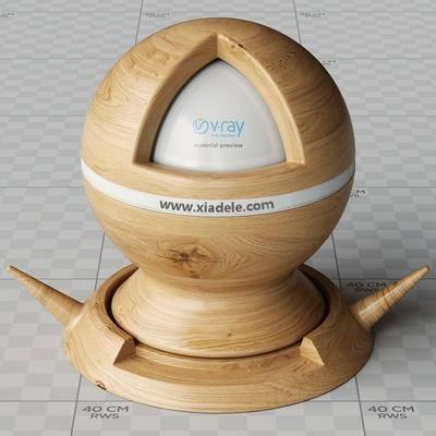 木材, 木板, 地板, 半光橡树, 橡木