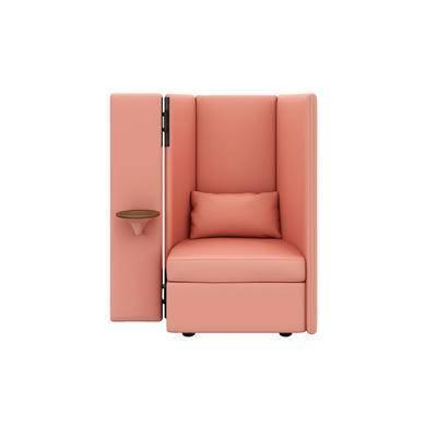 沙发椅, 单椅, 椅子