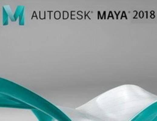 Maya2018, Maya2018安装, Maya2018安装教程