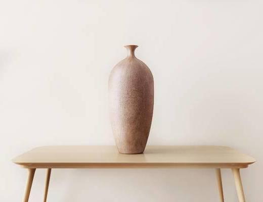陶瓷器皿, 花瓶, 现代