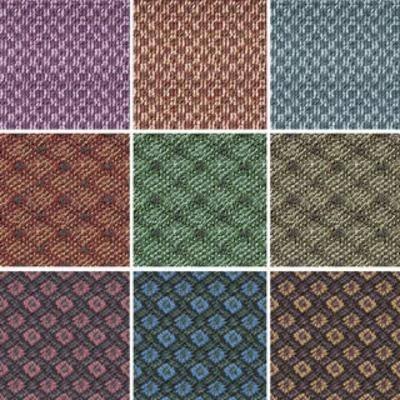 地毯, 贴图, 布艺