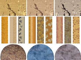 地毯, 贴图, 毛毯, 圆毯
