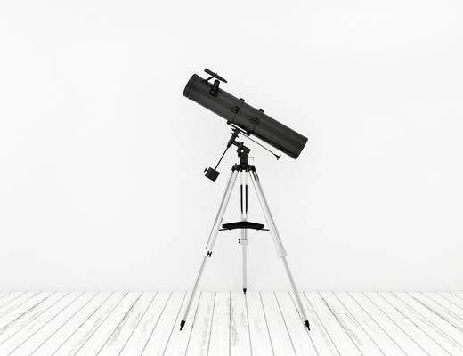望远镜, 现代