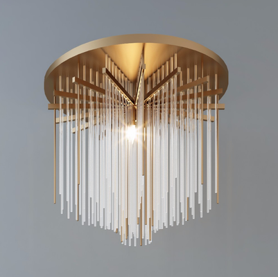 吊灯, 水晶灯, 灯具组合
