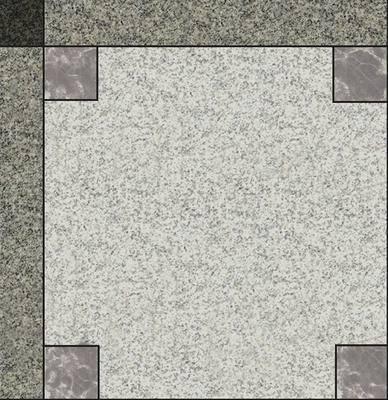 地砖, 现代