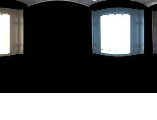 摄影棚, 现代, hdri贴图