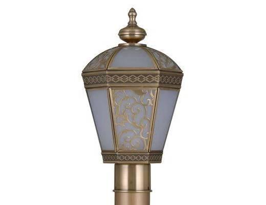 诺克照明, 户外灯, 灯具, 灯饰