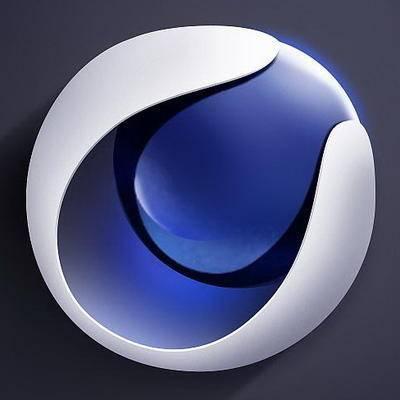 C4D, 软件