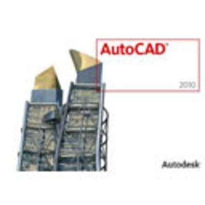 Autocad2010, Autocad2010安装, Autocad2010安装教程