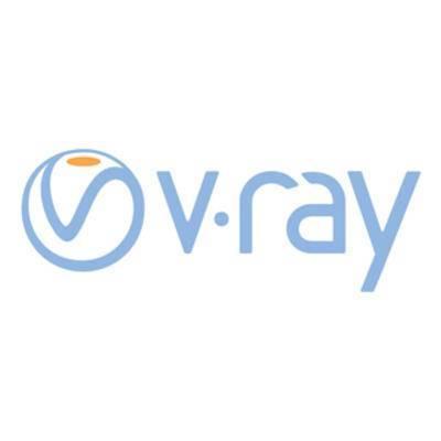 vray, vray4.1, vr, 渲染器